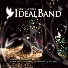 Ken Campbell's Ideal Band (2009)  CD  NEW/SEALED  SPEEDYPOST