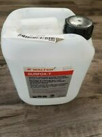 Walter Surfox-T 5L 54A006 Stainless Steel Weld Cleaning Solution, 1.3 GAL / 5L