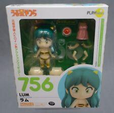 Nendoroid Urusei Yatsura Lum Lamu Play Future Japan NEW ***S