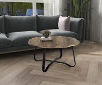 Cross Leg Coffee Table Side Table Console Table Bedroom Living Room Hallway