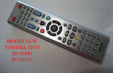 BRAND NEW TIVO TOSHIBA SE-R0089 DVR REMOTE CONTROL SDH400, SER0089