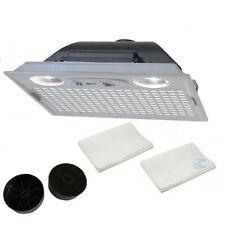 FABER inca smart LG A52 305.0554.553 cappa cucina incasso con filtri KFAB-52B