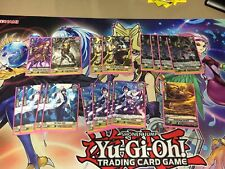 Cardfight!! Vanguard MURAKUMO DECK With Extras