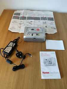 Retro Kodak Easyshare Printer Dock Plus Working