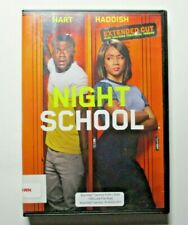 Night School (DVD, 2019)