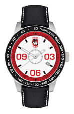 NRL St George Dragons Sportsman Series Watch 100m WR FREE SHIPPING