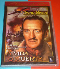 A VIDA O MUERTE - A MATTER OF LIFE AND DEATH / Stairway to Heaven -DVD R2- Prec