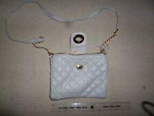 Grey 'Atmosphere' handbag / shoulder bag (used)