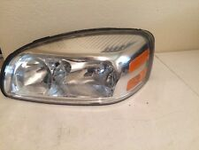 Headlight Headlamp Assembly 05 09 Chevrolet Pontiac Uplander Montana DRIVER OEM