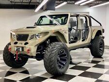 2020 Jeep Gladiator Mojave 4x4