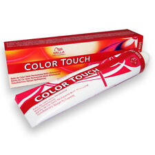 WELLA COLOR TOUCH 60ML - VARIOUS COLOURS