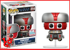 POP! Funko 314 VINCENT The Black Hole Exclusive figure vynil pop # NEUF #