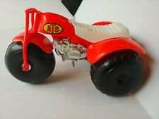 Processed Plastic Co Vintage Honda ATC 3 Wheeler Tricycle Toy RED 1 Owner RARE!