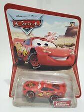 Disney Pixar Cars Movie LIGHTNING MCQUEEN Series Wave 1 Desert Series