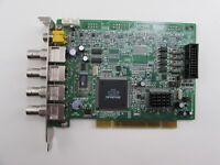 AverMedia AV6006CG 4 Channel NTSC/PAL MPEG4 BNC PCI DVR Video Capture Tuner Card