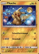 Pokemon - 56/236 - Pikachu - Bund der Gleichgesinnten - Reverse Holo