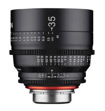 Xeen 35mm T1.5 XEEN Professional Cine Lens - Canon Fit