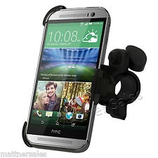 Bicycle Bike Handlebar Mount Holder Cradle for HTC One M8