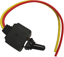 New Weather Resistant Toggle Switch sierra Tg21040 Two-position two-screw termin