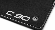 Genuine Volvo C30 Espresso Sport Carpet Floor Mats OE OEM 31267262