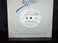 "CHEAP TRICK DANCING THE NIGHT AWAY - AUSTRALIAN 7"" 45 VINYL RECORD"