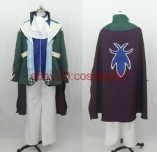 Tales of Graces Richard cosplay costume any size Custom
