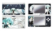 Miku.231 Vinyl Decal Skin Sticker for Nintendo DS Lite DSL NDSL