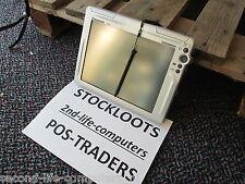 "Panasonic Toughbook CF-08TX2CX1F CF-08 Rugged CE Tablet Wireless Display 10,4"""