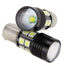 2pcs 1156 BA15S P21W Canbus No Error Car Rear Tail Backup Reverse LED Light Bulb
