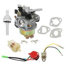 Carburetor fuel filter for Honda GX160 5.5HP GX200 6.5HP Lawn Mower Generator