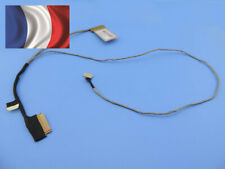 Cable vidéo LVDS pour  P/N:DDY14ALC100 DDY14ALC110 DDY14ALC130 DDY14ALC010 HP Pa