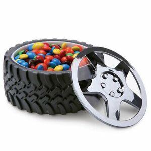 Rubber Tyre Bowl Mechanic Tradesman Auto enthusiast dinnerware JDM 4x4 Car Truck