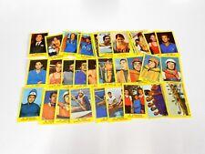 CAMPIONI dello SPORT 1970 1971 panini 39 figurine nuoto ... recuperate