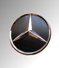 Original Mercedes-Benz Heck Emblem Sprinter 906 Hecktür Stern Logo schwarz NEU