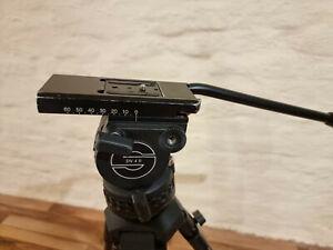Sachtler Stativ DV 4 II - Videostativ