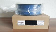 ✅ ✅ 3D Drucker Printer Filament 1kg ABS 1,75mm Blau Blue spool CR10 Ender 3D ✅ ✅