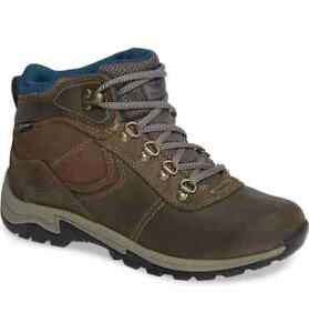 New With Box Timberland Women's Mt. Maddsen Waterproof Hiking Boot US 6