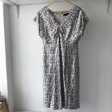 David Lawrence 100% Silk Career Dress, AU Size 10