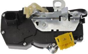 Door Lock Actuator Motor fits 2007-2009 Saturn Aura  DORMAN OE SOLUTIONS