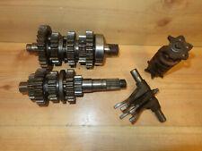 1985 Honda XL600 XL 600 R Trans Transmission Set Gear Gears Motor Parts PD03E