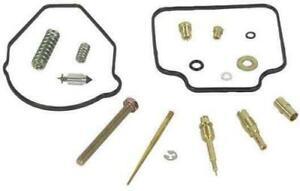Shindy Carb Carburetor Repair Kit For Suzuki DRZ400S 00-09 03-841 03-0841 902359