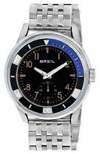 Breil Milano Men's TW1150 Orchestra Analog Display Japanese Quartz Silver Watch