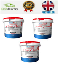 More details for antibacterial disinfectant surface alcohol cleaning wipes 1200 sheets 3 x tubs