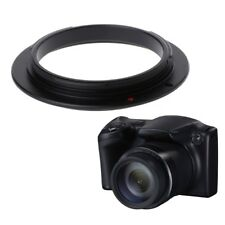 58mm Macro Lens Reverse Adapter Ring For Canon EOS EF EF-S 1000D 60D 5D Camera