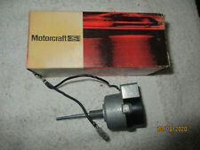 Ford NOS 1971/2/3 Ford Mustang  Intermittent Wiper Switch D1ZZ 17A553 B cougar