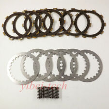 Clutch Kit With Heavy Duty Springs Fit for YAMAHA BLASTER 200 1988-2006 USPS