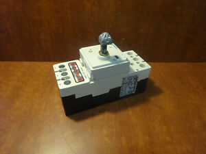 Siemens 3VF4211 circuit breaker