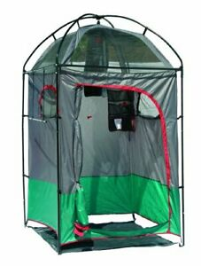 Texsport Instant Portable Outdoor Camping Shower Privacy Shelter Changing Roo...