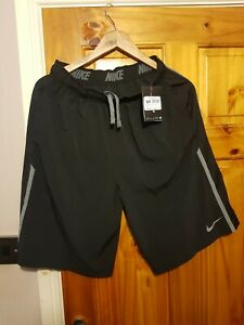 Mens Nike Shorts Dri- Fit - Black - Size Medium - New with tags