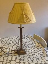Laura Ashley Brass Lamps
